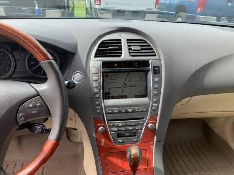 2008 Lexus ES 350