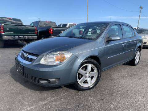 2005 Chevrolet Cobalt for sale at Superior Auto Mall of Chenoa in Chenoa IL