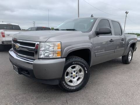 2008 Chevrolet Silverado 1500 for sale at Superior Auto Mall of Chenoa in Chenoa IL
