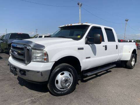 2005 Ford F-350 Super Duty for sale at Superior Auto Mall of Chenoa in Chenoa IL