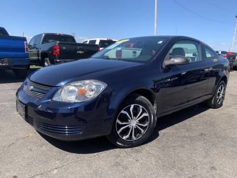 2010 Chevrolet Cobalt for sale at Superior Auto Mall of Chenoa in Chenoa IL