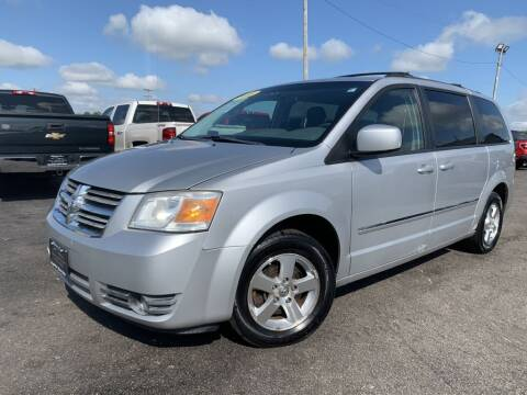 2008 Dodge Grand Caravan for sale at Superior Auto Mall of Chenoa in Chenoa IL
