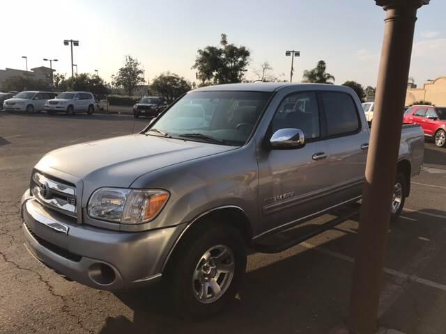 2006 Toyota Tundra For Sale At Concord Auto Sales In El Cajon CA