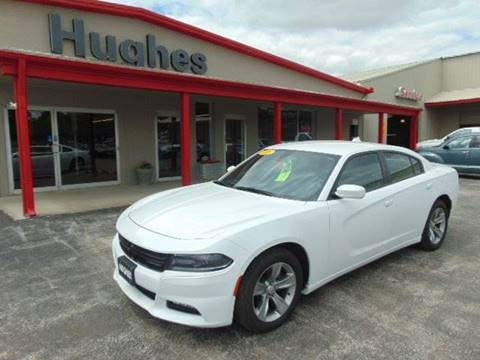 2016 Dodge Charger for sale in Higginsville, MO