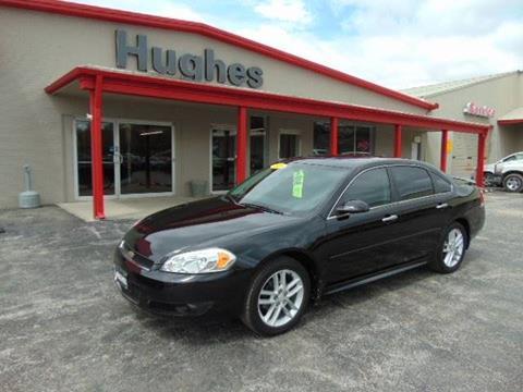 2012 Chevrolet Impala for sale in Higginsville, MO