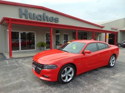 2018 Dodge Charger for sale in Higginsville, MO