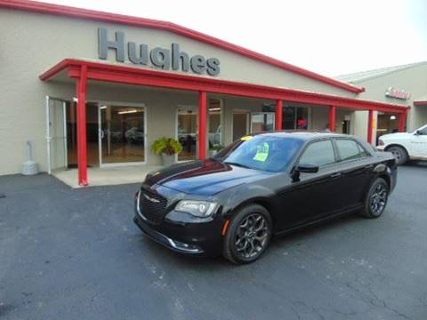 2017 Chrysler 300 for sale in Higginsville, MO