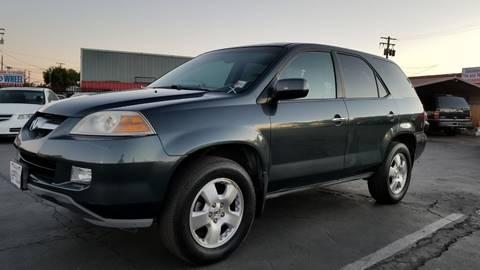 Acura MDX For Sale In Iowa Carsforsalecom - 2004 acura mdx rims