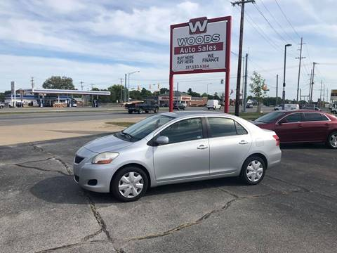 Woods Auto Sales >> Woods Auto Sales Whiteland In Inventory Listings