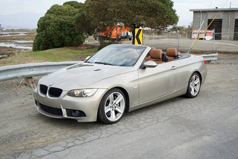 2009 BMW 3 Series for sale at Sports Plus Motor Group LLC in Sunnyvale CA
