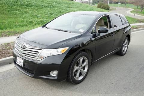 2012 Toyota Venza for sale at Sports Plus Motor Group LLC in Sunnyvale CA