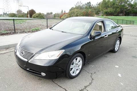2008 Lexus ES 350 for sale at Sports Plus Motor Group LLC in Sunnyvale CA