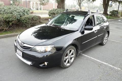 2010 Subaru Impreza for sale at Sports Plus Motor Group LLC in Sunnyvale CA