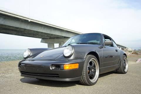 1990 Porsche 911 for sale in Newark, CA