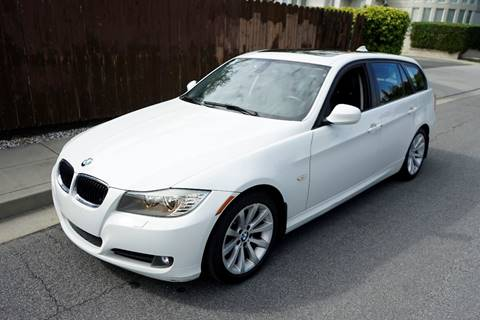 2010 BMW 3 Series for sale at Sports Plus Motor Group LLC in Sunnyvale CA