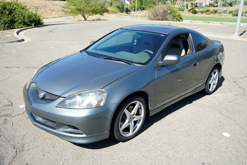 Acura RSX TypeS In Newark CA Sports Plus Motor Group - 2006 acura rsx type s for sale