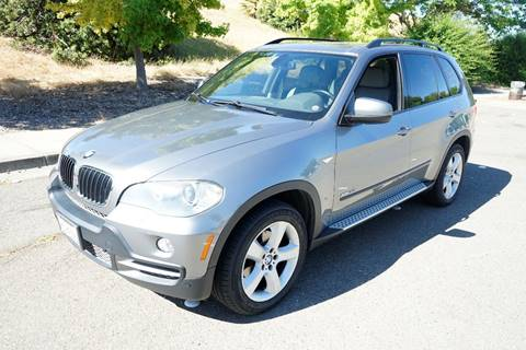 2009 BMW X5 for sale at Sports Plus Motor Group LLC in Sunnyvale CA