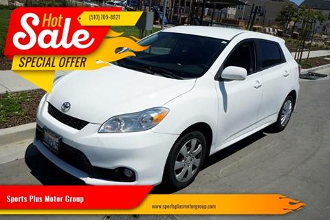 2011 Toyota Matrix For Sale In Colorado Carsforsale