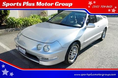 Acura Integra For Sale - Carsforsale.com®