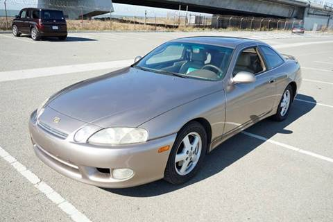 1999 Lexus SC 300 for sale in Newark, CA