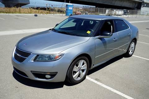 2011 Saab 9-5 for sale in Newark, CA