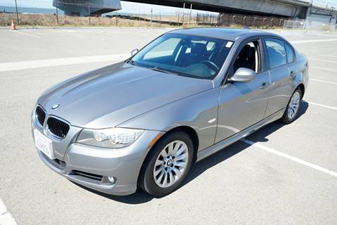 2009 BMW 3 Series for sale in Newark, CA