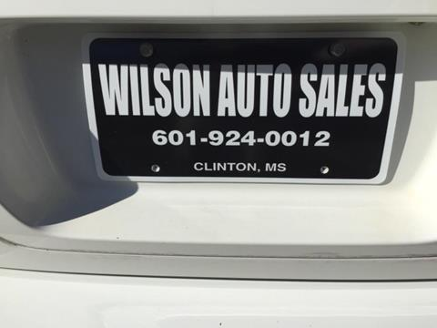 2007 Honda Civic for sale in Clinton, MS