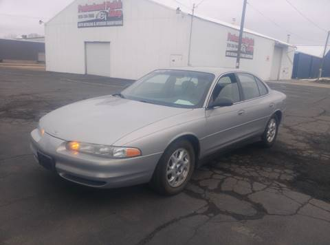 2000 Oldsmobile Intrigue for sale in Appleton, WI
