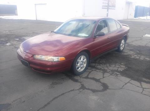 2002 Oldsmobile Intrigue for sale in Appleton, WI
