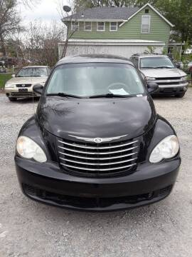 2006 Chrysler PT Cruiser for sale at Bailey & Sons Motor Co in Lyndon KS