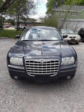 2007 Chrysler 300 Touring for sale at Bailey & Sons Motor Co in Lyndon KS