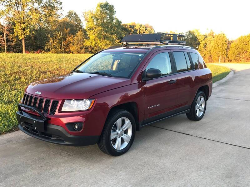 sherman cherokee il compass evanston sale cc near jeep for dodge