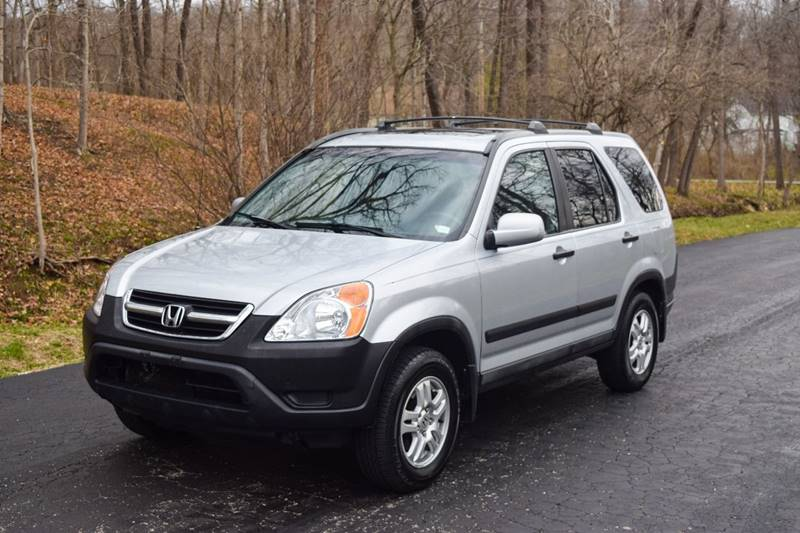 2003 Honda CR V For Sale At Gateway Car Connection In Eureka MO
