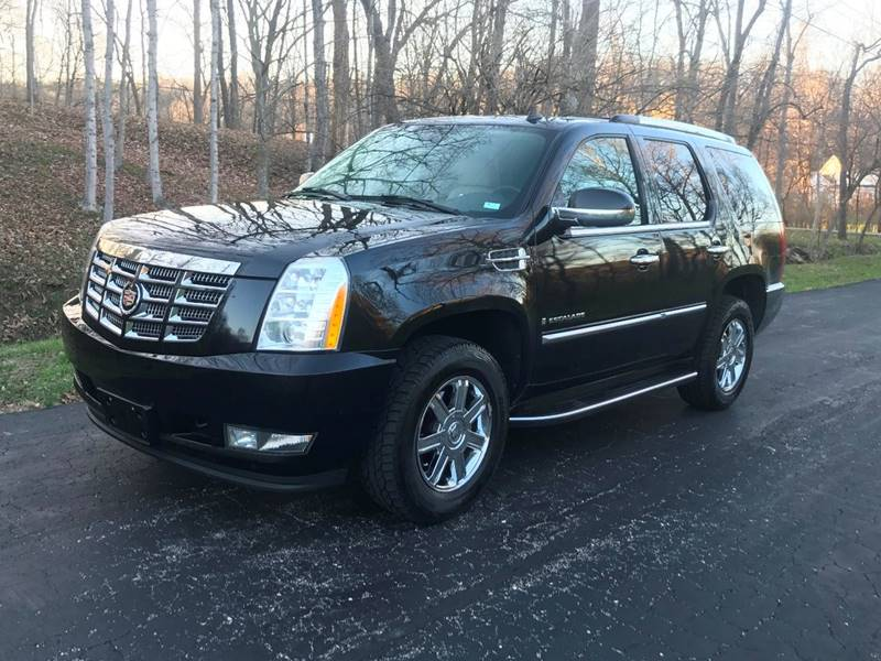 hill luxury for by dealer in escalade rock sale cadillac