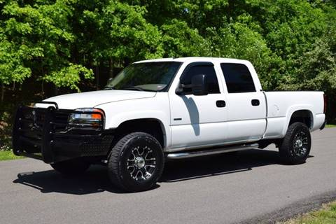 2006 GMC Sierra 2500HD for sale in Eureka, MO
