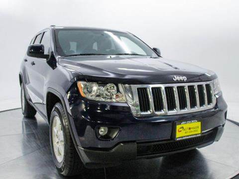 2012 Jeep Grand Cherokee for sale in Orem, UT