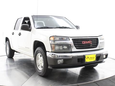 2005 GMC Canyon for sale in Orem, UT