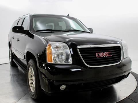 2012 GMC Yukon XL for sale in Orem, UT