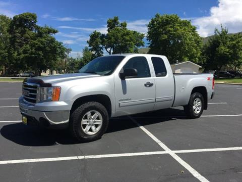 2013 GMC Sierra 1500 for sale in Orem, UT