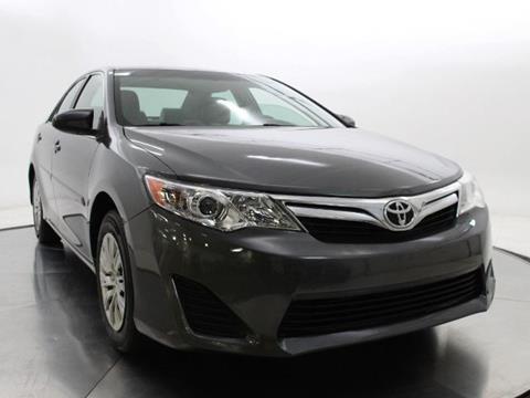 2014 Toyota Camry For Sale >> 2014 Toyota Camry For Sale In Orem Ut
