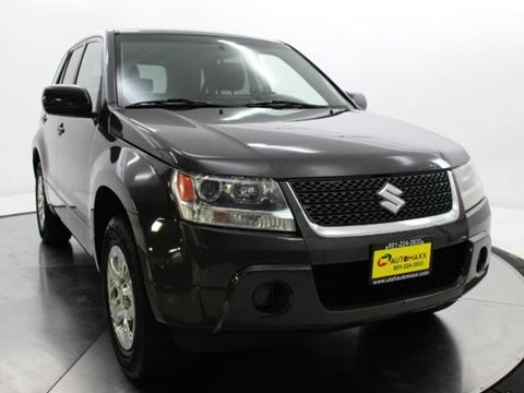 2011 Suzuki Grand Vitara for sale in Orem, UT