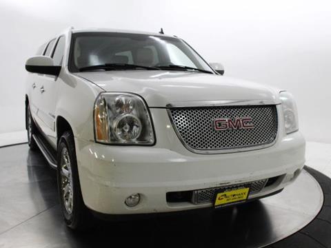 2007 GMC Yukon XL for sale in Orem, UT