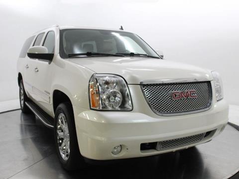 2011 GMC Yukon XL for sale in Orem, UT