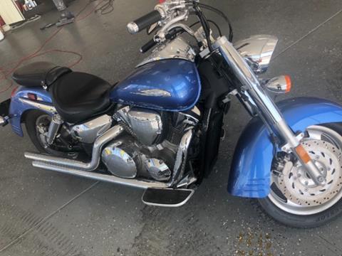 2007 Honda VTX for sale in Orem, UT