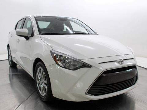 2016 Scion iA for sale in Orem, UT