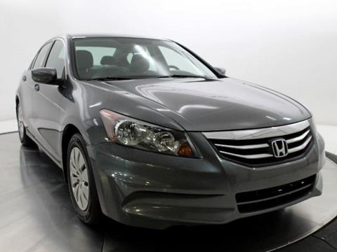 2011 Honda Accord for sale in Orem, UT