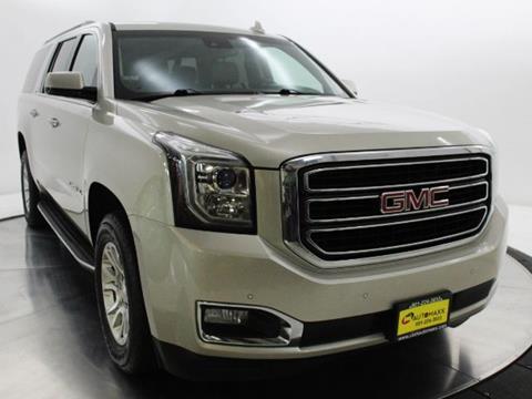 2016 GMC Yukon XL for sale in Orem, UT