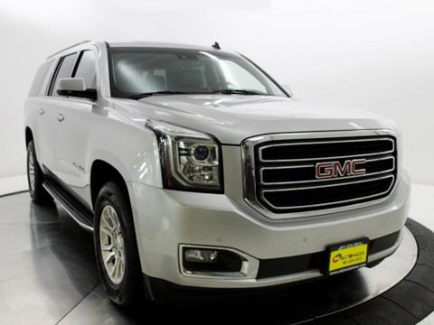 2015 GMC Yukon XL for sale in Orem, UT