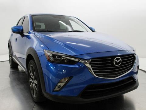 2016 Mazda CX-3 for sale in Orem, UT