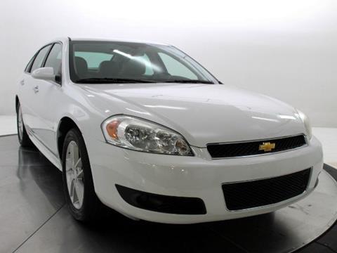 2014 Chevrolet Impala Limited for sale in Orem, UT